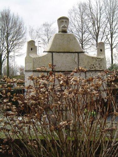 Stramproy kerkhof