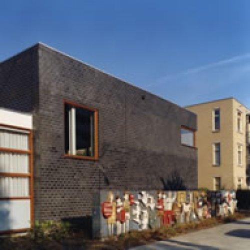 Rijswijk - De Voorde